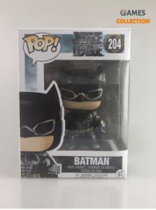Funko Pop 204 Batman