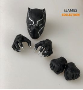 Black Panter Divided We Fall 30 См (Фигурка)