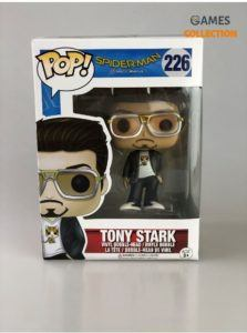 Pop 226 Tony Stark (Фигурка)