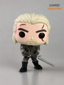 Funko Pop 149 Geralt