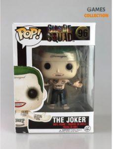 Funko Pop Joker 96 (Фигурка)