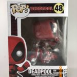 pop deadpool 48 (Фигурка)