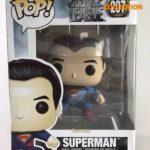 pop superman 207 (Фигурка)