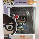 pop 180 overwatch mei (Фигурка)