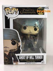funko pop 275 ghost of will turner (Фигурка)