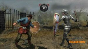 Deadliest Warrior: Ancient Combat (XBOX360)