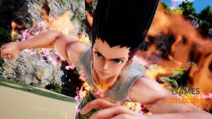 Jump Force Deluxe Edition (Switch)
