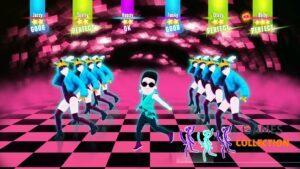 Just Dance 2017(XBOX360)