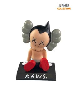 KAWS Astro Boy Toy Car (13см)