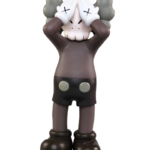 KAWS At This Time Action Figure 28 см