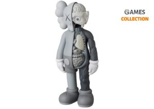 KAWS FLAYED COMPANION (Grey)