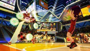 Kinect Sports (Xbox 360)
