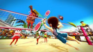 Kinect Sports: Season Two (XBOX360)