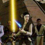 Kinect Star Wars (XBOX360)