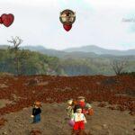LEGO Indiana Jones 2: The Adventure Continues (Xbox 360/Xbox One) Б/у