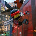 LEGO Ninjago Movie (PC) КЛЮЧ