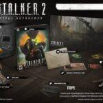 S.T.A.L.K.E.R. 2: Limited Edition (PC)