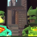 LEGO Batman 2: DC Super Heroes (PC) КЛЮЧ