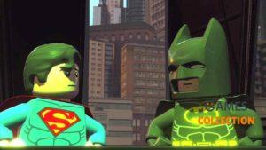 LEGO Batman 2: DC