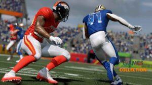Madden NFL 21 (PS5)