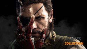 Metal Gear Solid V: The Phantom Pain (PS4), Metal Gear Solid V: The Phantom Pain (Play Station 4), Метал джиар Солид 5: Боль Фантома (ПС4),