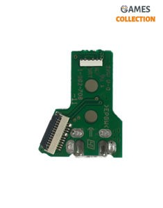 Micro USB Dualshok 4 JDS-055 (12 Pin)