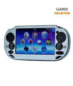PS Vita Metallik Case (PSVita)