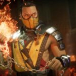 Mortal Kombat 11 Ultimate (XBox One/XSX)