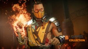 Mortal Kombat 11 Ultimate (XBox One/XSX)