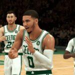 NBA 2K22 (PC) КЛЮЧ