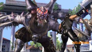 Ninja Gaiden 2 (XBOX360)