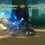 Naruto Shippuden: Ultimate Ninja Storm - Generations (XBOX360)