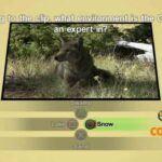 Nat Geo Quiz: Wild Life (XBOX360) Б/У