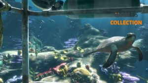PS4 VR 1 + Camera + Worlds (Ваучер) (Б/у)