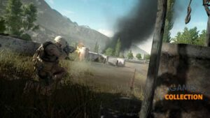 Operation Flashpoint: Red River (XBOX360)