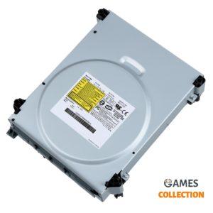 Xbox 360 привод lite-on DG-16D2S Fat
