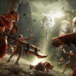 Middle-Earth: Shadow of War (PC) Ключ