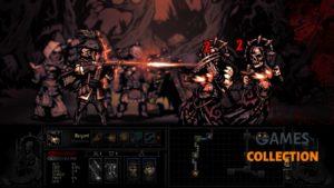 Darkest Dungeon (PS4)