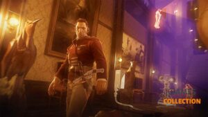 Dishonored 2 (PS4) ENG
