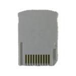 PS Vita карта памяти MicroSD adapter-переходник Белый