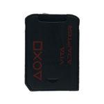 PS Vita карта памяти MicroSD adapter-переходник Черный