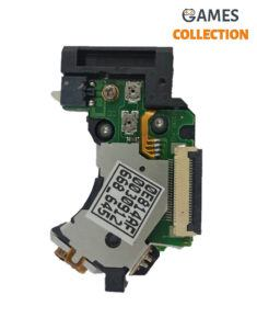 PS2 фирменная  головка Линза Slim (PVR-802W) Качество