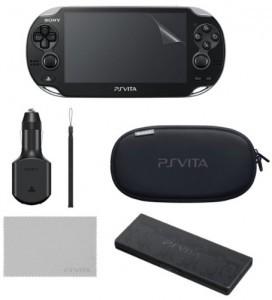 Travel Kit (PS Vita)