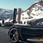 DriveClub (PS4) (Русская версия)