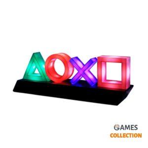 Playstation Icons Light V2 (Оригинал)