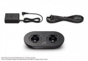 PlayStation Move Charge Station