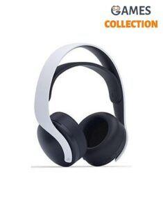 Наушники Pulse 3D Wireless Headset для PS5