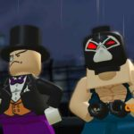 LEGO Batman: The Videogame (PC) КЛЮЧ