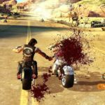 Ride To Hell: Retribution (PS3) Б/У