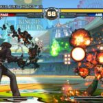 The King of Fighters XII (XBOX360) Б/у